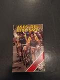 baraja ases del ciclismo - foto