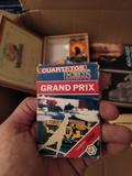 baraja grand prix fórmula 1 - foto