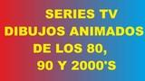 SERIES TV DIBUJOS ANIMADOS EN DVD (AVI)