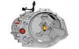 Caja de cambios gearbox peugeot boxer 2. - foto