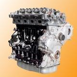 Motor opel vivaro 2.5 cdti 146 cv|g9u - foto