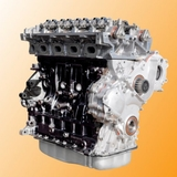 Motor opel movano 2.5 cdti 101km |g9u - foto