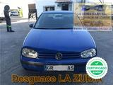 DESPIECE Volkswagen golf iv variant 1j5 - foto