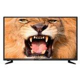 854. television funciona a 12 voltios - foto