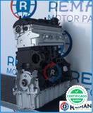 Stock de motores y turbos - foto