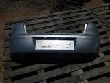 seat ibiza 2005 maletero defensas - foto