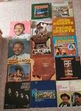 14 discos antiguos - foto