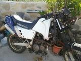 GILERA - XR 600 - foto