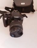 Camara Canon 350D - foto