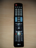 Mando a distancia tv lg - foto