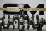 Motor 112970 Mercedes-benz Clase Ml - foto