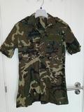 Camisas militares - foto