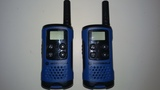 Walkies talkies motorola t41 - foto