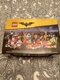 Batman Lego serie 1 - foto