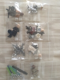 Lego colección - foto