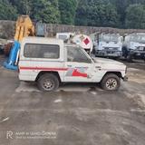 Recambio Nissan patrol - foto