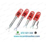 Adbcr suspensiones roscadas ta technix h - foto