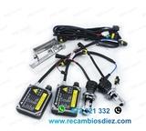 Ngwfi kit bi-xenon h4 - foto