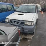 Nissan Terrano 2005 - foto