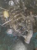 Hyundai trajet año 2005 motor - foto