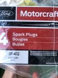 Motorcraft AGSF24N Bujias - foto