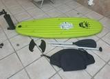 TABLA PADEL SURF - foto