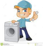 Tecnico de lavadoras - foto