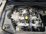 Motor f4r aun montado - foto
