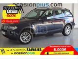 BMW - X3 2. 5SI - foto