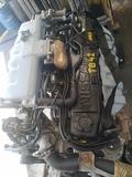 Motor nissan patrol gr 4.2se-(g-tb42-efi - foto