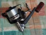 carrete shimano biomaster - foto