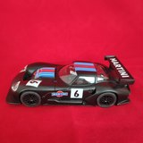 Marcos LM 600 Fly Car Scalextric - foto