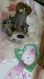 bomba de agua hyundai h1  nueva en caja - foto