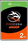 Seagate FireCuda SSHD 2TB - 2,5 pulgadas - foto