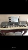 Piano Bontempi System 4 - foto