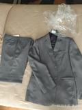 trajes de chaqueta hombre - foto