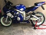 YAMAHA - R6 - foto