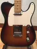 Fender telecaster American standard - foto