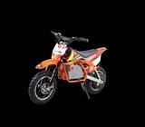 ALLPIT MOTOCROSS NIÑOS - XJ 710 GASOLINA 50CC 3, 5CV - foto