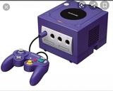 Compro juegos de gamecube - foto