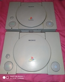 PlayStation 1 repuestos - foto