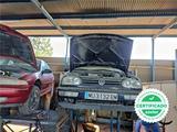 ELECTROVENTILADOR Volkswagen golf iii - foto