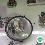 faro antiniebla izquierdo renault kangoo - foto