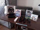 Nintendo wii con accesorios - foto
