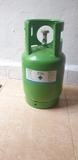 gas refrigerante r134a - foto