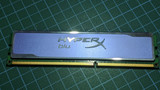 4gb ddr3 kingston hyperx 1600 - foto