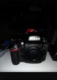 nikon d800(14168 disparos) y ascesorios - foto