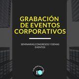 Grabacion de eventos corporativos - foto