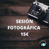 Sesiones de fotos por Granada 15 - foto