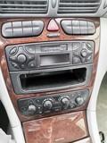 Radio de mercedes cdi -w 203 REBAJADO - foto